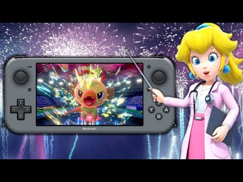 Nintendo RESPONDS About Switch Mini!