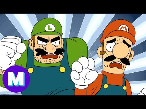Luigi's Favorite Bro