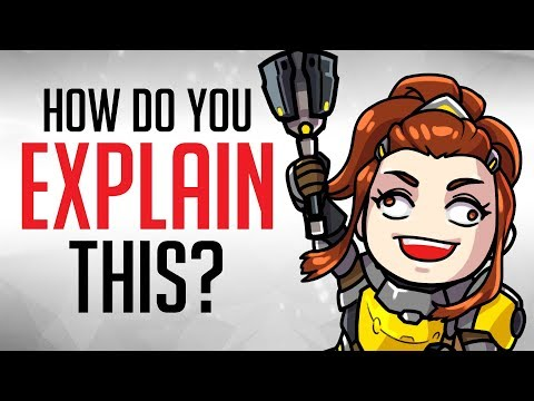 10 Things That Don't Make Sense About Brigitte