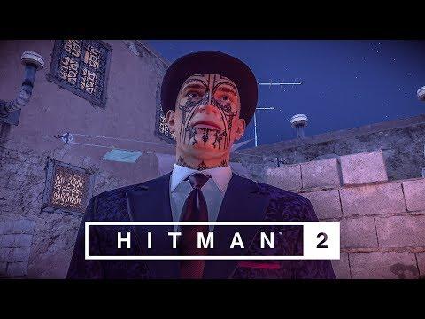 HITMAN™ 2 Elusive Target #10 - The Entertainer, Marrakesh (Silent Assassin Suit Only)