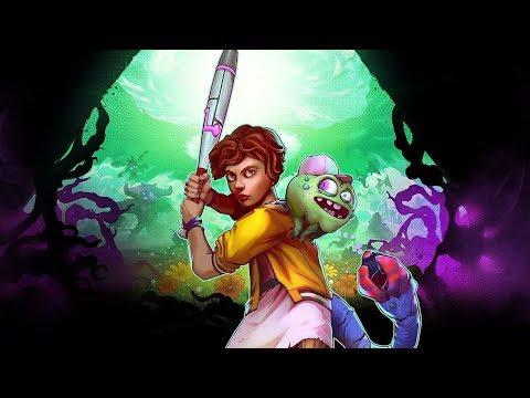 RAD -- Gameplay Demo 2019 (Nintendo Switch)