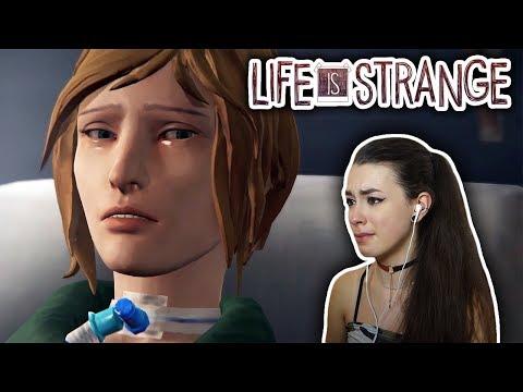 DON'T MAKE ME DO THIS... | Life Is Strange | Episode 4 | Part 1
