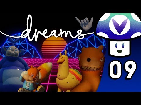 [Vinesauce] Vinny - Dreams (PART 9)