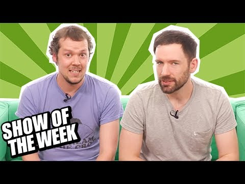 Outer Worlds Gameplay in Show of the Week! FALLOUT NEW VEGAS IN SPACE?
