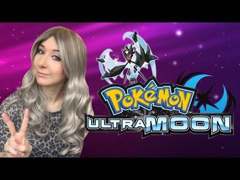 Pokemon Ultra Moon Walkthrough Gameplay Part 14