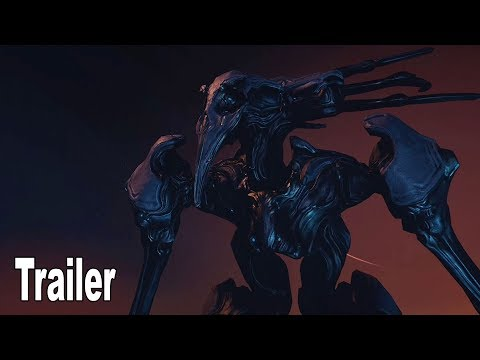 Warframe - The New War Trailer TennoCon 2019 [HD 1080P]