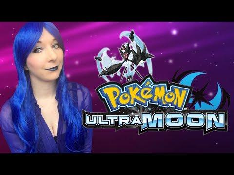 Pokemon Ultra Moon Walkthrough Gameplay Part 15