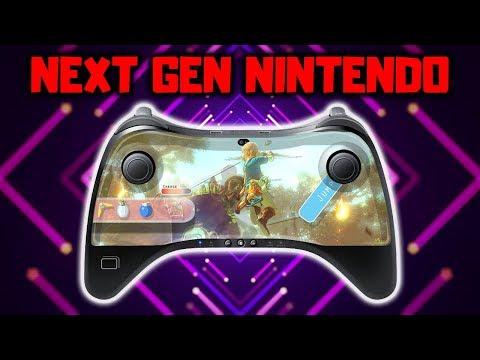 Maybe Nintendo SHOULDN'T Reinvent Next Gen Controller