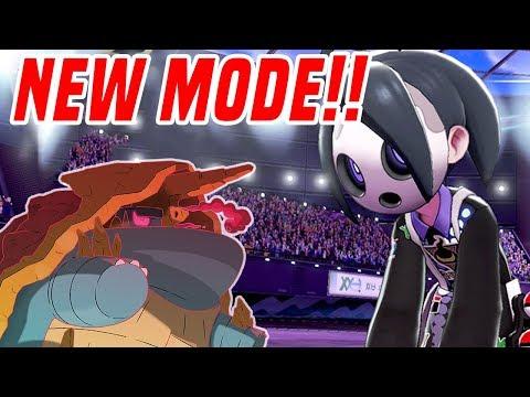 New Pokemon Gigantamaxing REVEALED with New Pokemon and Gym Leaders! (Pokemon Switch News)