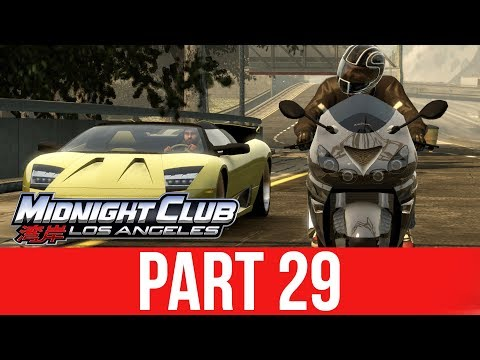 MIDNIGHT CLUB LOS ANGELES XBOX ONE Gameplay Walkthrough Part 29 - TWO WHEELS FOR THE WIN