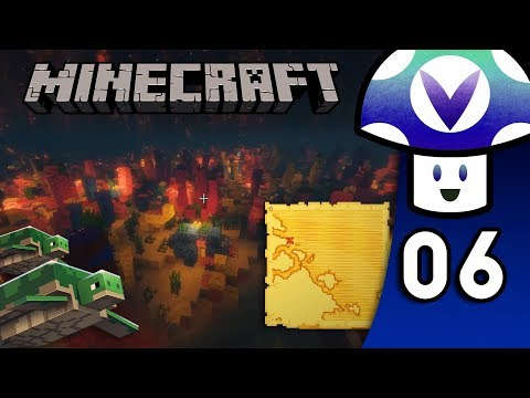 [Vinesauce] Vinny - Minecraft (PART 6)