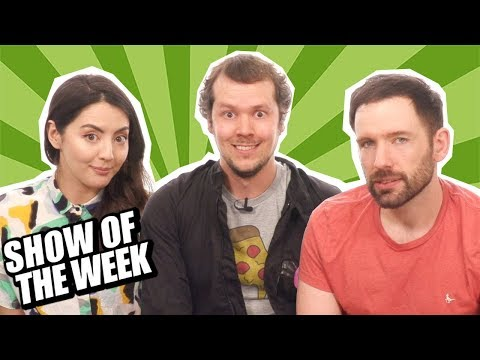 Grid Gameplay in Show of the Week! 🚗🚙🚗🚙