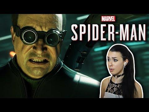 MR. NEGATIVE IS GOING DOWN... | Spider-Man Gameplay | Part 18