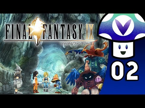 [Vinesauce] Vinny - Final Fantasy IX (PART 2)