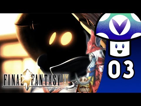 [Vinesauce] Vinny - Final Fantasy IX (PART 3)