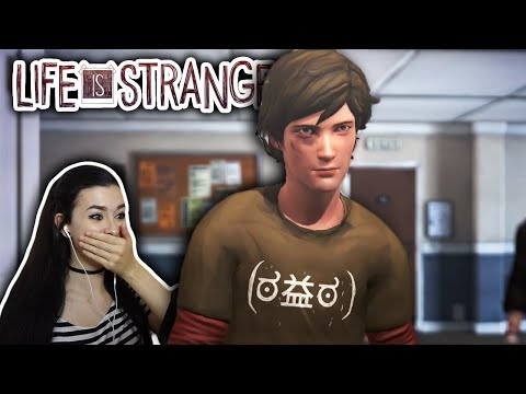 WE'RE SO BUSTED... | Life Is Strange | Episode 4 | Part 2