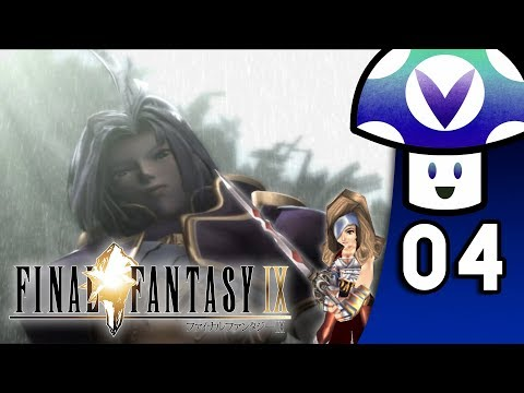 [Vinesauce] Vinny - Final Fantasy IX (PART 4)