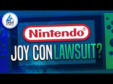 Nintendo Has A Problem... Joy Con Drift Lawsuit Possible!?