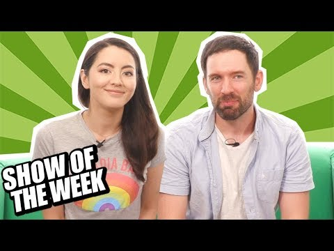 Man of Medan Gameplay in Show of the Week! We Killed Conrad! 💀