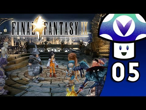 [Vinesauce] Vinny - Final Fantasy IX (PART 5)