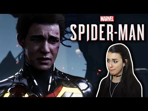 WITH GREAT POWER... | Spider-Man Gameplay | Part 19 (END)
