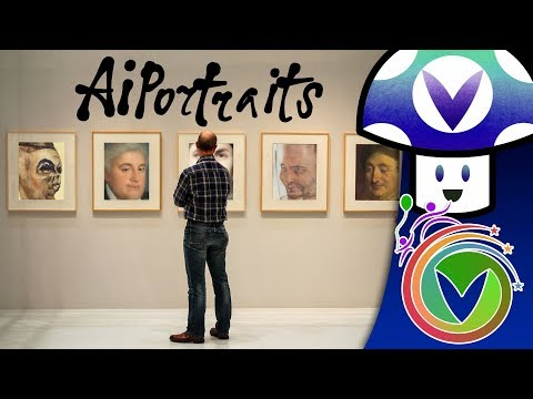 [Vinesauce is HOPE] Vinny - AI Portraits