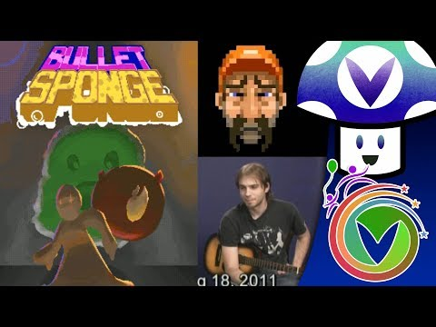 [Vinesauce is HOPE] Vinny - Bullet Sponge