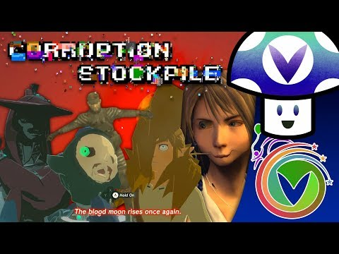 [Vinesauce is HOPE] Vinny - Special Corruption Stockpile for Charity