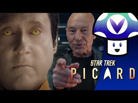 [Vinesauce] VineTalk - Star Trek Picard Discussion + Japanese Karaoke Incentive