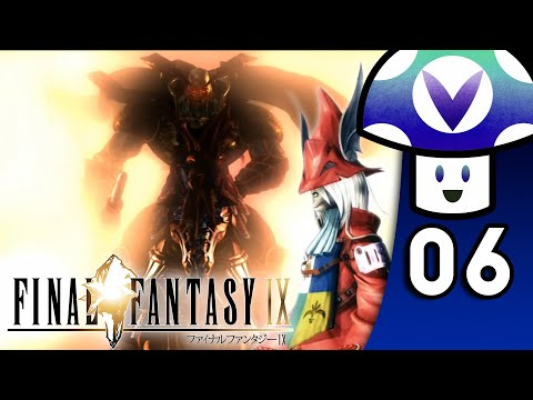 [Vinesauce] Vinny - Final Fantasy IX (PART 6)