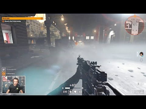 WOLFENSTEIN: YOUNGBLOOD - NEW Gameplay Demo (PART II) PS4 PC Xbox One