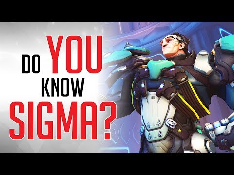 10 Things We Know About Overwatch's NEW Hero: SIGMA
