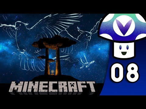 [Vinesauce] Vinny - Minecraft (PART 8)