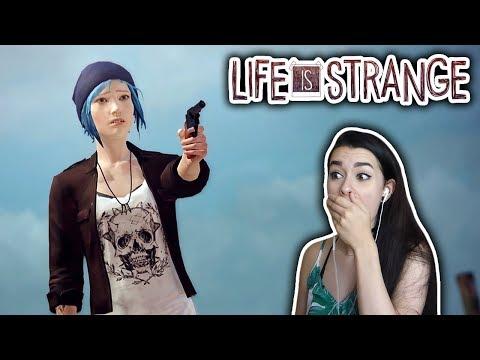 THAT WASN'T ACCORDING TO PLAN... | Life Is Strange | Episode 4 | Part 3