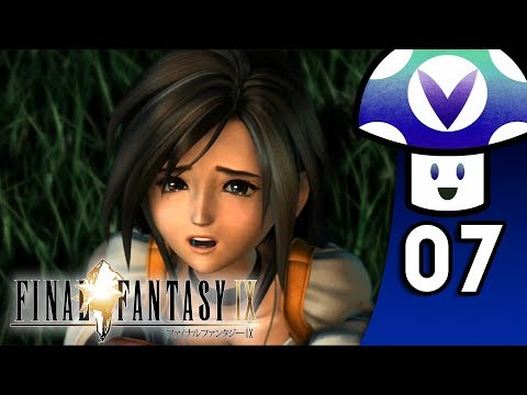 [Vinesauce] Vinny - Final Fantasy IX (PART 7)