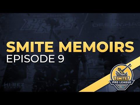 SMITE Memoirs: SWC 2017 Grand Finals (feat. iRaffer)