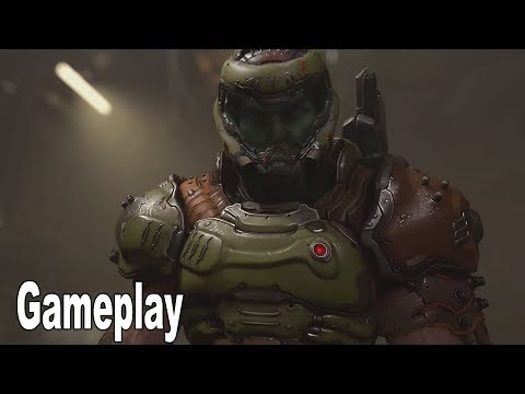 Doom Eternal - Gameplay Demo QuakeCon 2019 [HD 1080P]