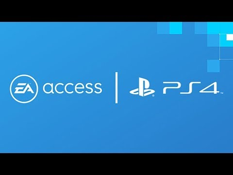 Why I'm Excited for EA Access on PS4 ...