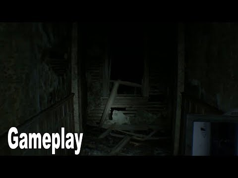 Blair Witch - Gameplay Trailer [HD 1080P]