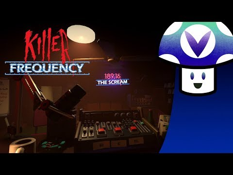[Vinesauce] Vinny - Killer Frequency