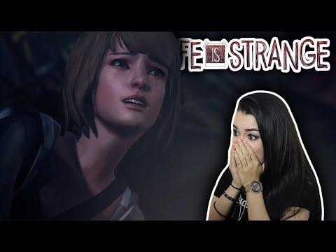 I WISH I WAS WRONG... | Life Is Strange | Episode 4 | Part 4 (END)