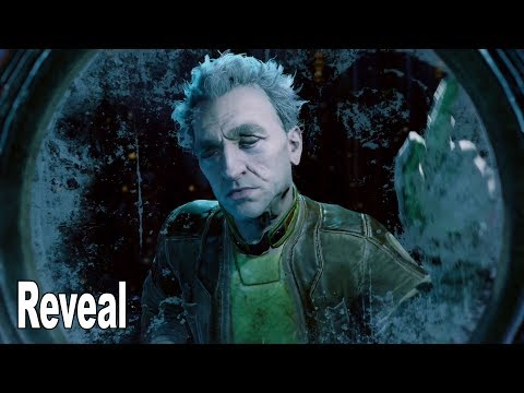 The Outer Worlds - Nintendo Switch Reveal Trailer [HD 1080P]