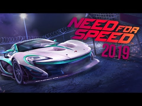 NEED FOR SPEED 2019 WILL BE REVEALED AT GAMESCOM - Need for Speed Heat Leaks ???