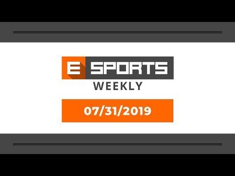 ESPORTS WEEKLY - Phase 2 Week 1