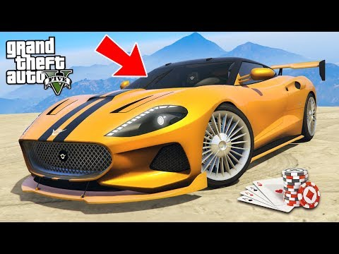 GTA 5 Casino DLC *NEW* $2,500,000 Neo Sports Car Spending Spree! (GTA 5 Casino DLC New Cars)