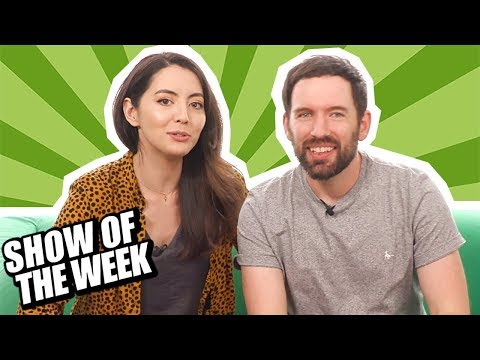 Andy Plays The Outer Worlds, Frames Mike for Crimes - Show of the Week