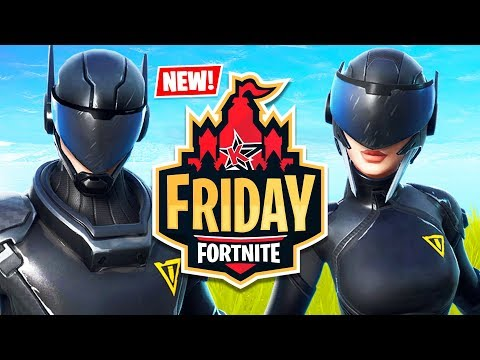 Fortnite Friday Season 10 $20,000 Tournament! (Fortnite Battle Royale)