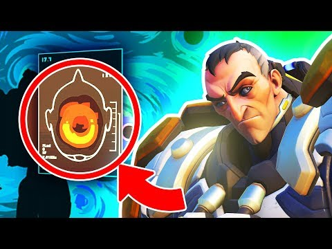 Overwatch: All Sigma References/Unlockables Explained