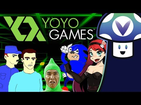 [Vinesauce] Vinny - YoYo Games