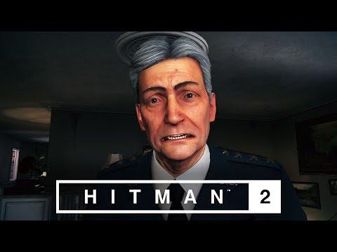 HITMAN™ 2 Elusive Target #12 - The Chameleon, Colorado (Silent Assassin Suit Only)